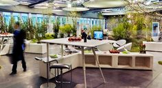 10 of the world's best offices that redefine cool | Stuff.co.nz
