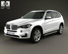 BMW X5 F15 2014
