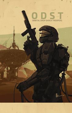 Unsc Halo, Halo 3 Odst, Halo Poster, Halo Tattoo, Halo Armor, Halo Spartan, Halo Collection, Gamer Tags, Halo Game