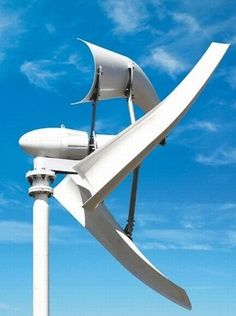Nheowind wind turbine 50 with Power One Inverter Wind Power, Solar Power, Wind Shear, Fluid Dynamics, Alternative Energy Sources, Kinetic Energy, Power Energy, Cool Landscapes, Renewable Energy