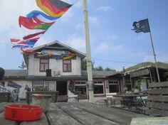 Spiekeroog Old Laramie Schlagball Disco Bar Insel Urlaub Tipps Ziel Strand Westend surfen kite johnny glut laramie03