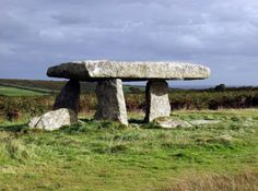 Mary Ann Bernal: Archaeologists Discover Ancient British Stones Hav...