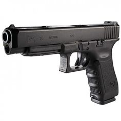 Glock 34 - 9mmLoading that magazine is a pain! Get your Magazine speedloader today! http://www.amazon.com/shops/raeind