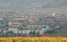 Po pätnástich rokoch sa rozšíri počet miest na Slovensku. Vláda rozhodla, že takýto štatút získajú hneď dve obce - Gabčíkovo v okrese Dunajská...
