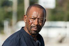 The Walking Dead Season 7 Episode 13: Morgan Takes a Turn