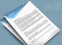 FREE Resume Templates - by ResumeWay - #resume, #resumetemplate, #free, #career