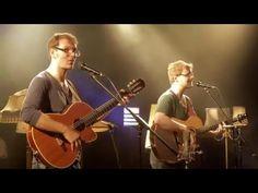 byebye - Unklar (Live im Werk 2 in Leipzig) - YouTube