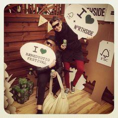 #grønfestivalmedfsc