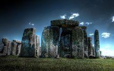Stonehenge in 2010
