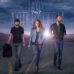 Lady Antebellum To Release New Album, '747,' on September 30