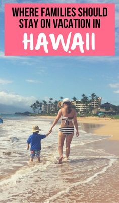 Family vacation in Hawaii? Learn how to make the most of your trip by picking th… Family vacation in Hawaii? Best Family Vacations, Family Vacation Destinations, Hawaii Vacation, Family Travel, Travel Destinations, Vacation Ideas, Family Trips, Vacation Travel, Mexico Vacation
