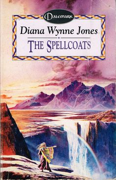 The Spellcoats (1979) by Diana Wynne Jones. My favourite of the Dalemark…