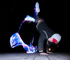 Orphe: smart-footwear for artists and performers   Indiegogo