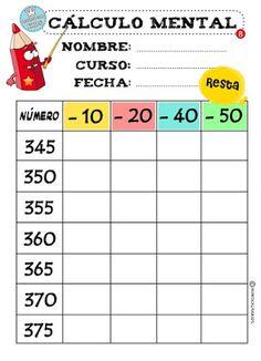 2nd Grade Math Worksheets, Third Grade Math, Maths Sums, Math Magic, Kids Study, Math For Kids, Calculus, Math Lessons, Kids Education