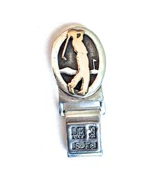 A personal favorite from my Etsy shop https://www.etsy.com/listing/386005746/sterling-silver-mens-key-ring-james-reid