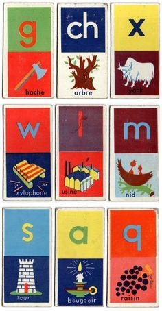 Domino des Lettres (ii). #playeveryday
