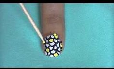All the nail art tutorials you could ever need, all in one website
