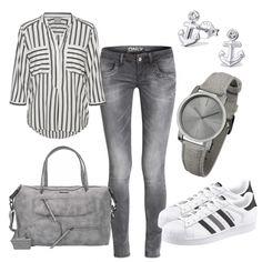 Freizeit Outfits: GreysDay bei FrauenOutfits.de