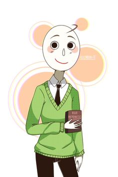 Baldi by AliceMoon-78