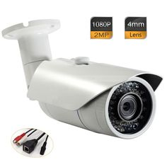 102.72$  Buy here - http://aliey1.worldwells.pw/go.php?t=32441777489 - 2.0MP 1080P IP Camera Network Onvif Outdoor Security Waterproof IR Night Vision