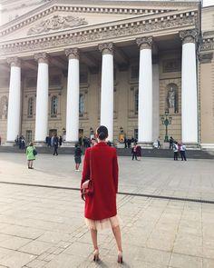 "9,300 Likes, 59 Comments - Valeria Lipovetsky (@valerialipovetsky) on Instagram: ""A night at the opera"""