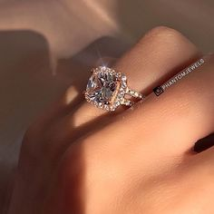 Tips for Buying Diamond Rings and Other Fine Diamond Jewelry Diamond Rings, Diamond Jewelry, Diamond Cuts, Jewelry Rings, Jewelry Accessories, Jewellery, Princess Cut Diamonds, Dream Ring, Diamond Are A Girls Best Friend