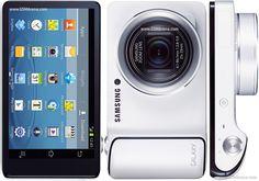 android samsung galaxy s4 zoom (Galaxy Camera Next Gen)
