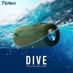 Play Quality Sound with Quality Speakers F-Series Available in Maket and also available on Portable Speakers, Diving, Play, Scuba Diving