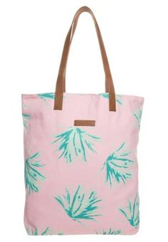 AGAVE - Shopping Bag - cotton candy