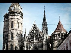 Kosice,  European Capital of Culture, 2013.   I grew up in Kosice and I am proud of this honor.  With this slideshow I take you on a short architectural tour of the historical center of Kosice.  http://monikacaban.com