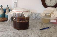 oxidized beet ferment