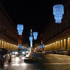 Rue Castiglione, Paris