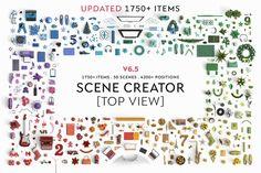 Scene creator [Top v
