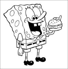ausmalbilder kostenlos – SpongeBob Coloring Seiten Plankton: Spongebob Coloring Seiten Plankton -malvorlagen vol 8501 | Fashion & Bilder