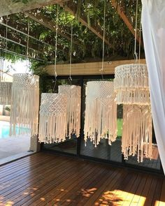 Incredible DIY Macrame Projects & Inspired Ideas – Katie Moore Designs, LLC