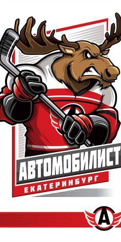 Avtomobilist Yekaterinburg #KHL Nhl Logos, Hockey Logos, Sports Logos, Sports Teams, Kontinental Hockey League, Hockey Players, Nba, Hockey World, Graffiti Characters