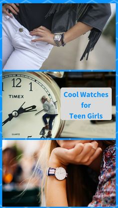 These awesome watches make great gifts for teen girls. Awesome Birthday gifts for girls. Come and see our super duper gift ideas for tween girls. Lots of gift ideas for teen girls birthday as well as cheap gift ideas for teen girls. Unique Gifts For Kids, Unique Christmas Gifts, Gifts For Teens, Creative Gifts, Gifts For Mom, Best Birthday Gifts, Birthday Gifts For Girls, 13th Birthday, Girl Birthday