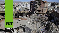 Desgarrador testimonio: Masivo asesinato de civiles kurdos en Turquía (#...