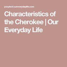 133 Best Cherokee Ancestry images in 2018   Native american