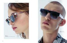 BAARS is featured in KÖNIGSALLEE MAG SS18 Issue / shot x Sebastian Brüll style Heike Held   PR a& marketing ME