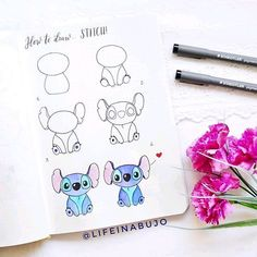ideas for drawing tutorial for kids vintage books Bullet Journal Notebook, Bullet Journal Ideas Pages, Bullet Journal Inspiration, Journal Prompts, Journal Paper, Doodle Art For Beginners, Easy Doodle Art, How To Doodle, Drawing Journal