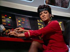 Star Trek's Nichelle Nichols Recovering from Minor Stroke Nichelle Nichols  #NichelleNichols