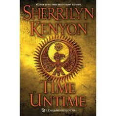 Time Untime (Dark-Hunters)-Sherrilyn Kenyon