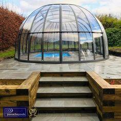 Swimming Pool Enclosures, Swimming Pools, Telescope, Yard, Swiming Pool, Pools