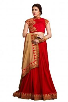 This Karwa Chauth flaunt your style with new collection of best ethnic dresses.