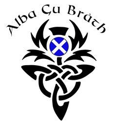 19 Best Scotland Tattoo Images Scottish Tattoos Scottish Thistle