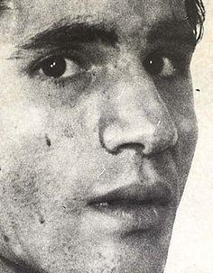 Sirhan B Sirhan , alleged MK ULTRA Assassin of RFK