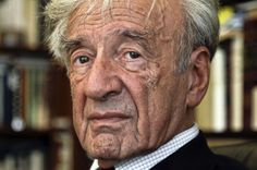 Adults are remembering Elie Wiesel. But his testimony mattered most for youths.