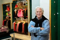 Revenge Retail Gone Awry? Tory Burch's Ex-Husband Describes C. Wonder's Fall - NYTimes.com