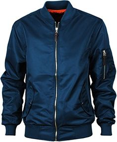 Angel Cola Men's MA-1 Windbreaker Slim Fitted Bomber Flig... https://www.amazon.com/dp/B01DDAZ7GU/ref=cm_sw_r_pi_dp_x_7jg7xb4QKDP23